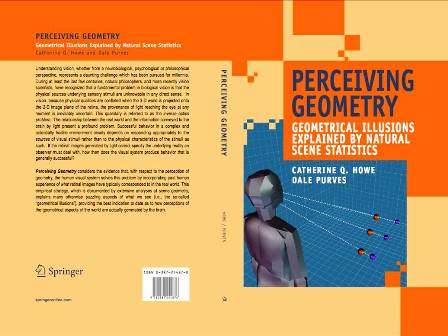 Book: Perceiving Geometry